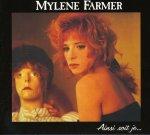 Mylene Farmer / Ainsi soit je