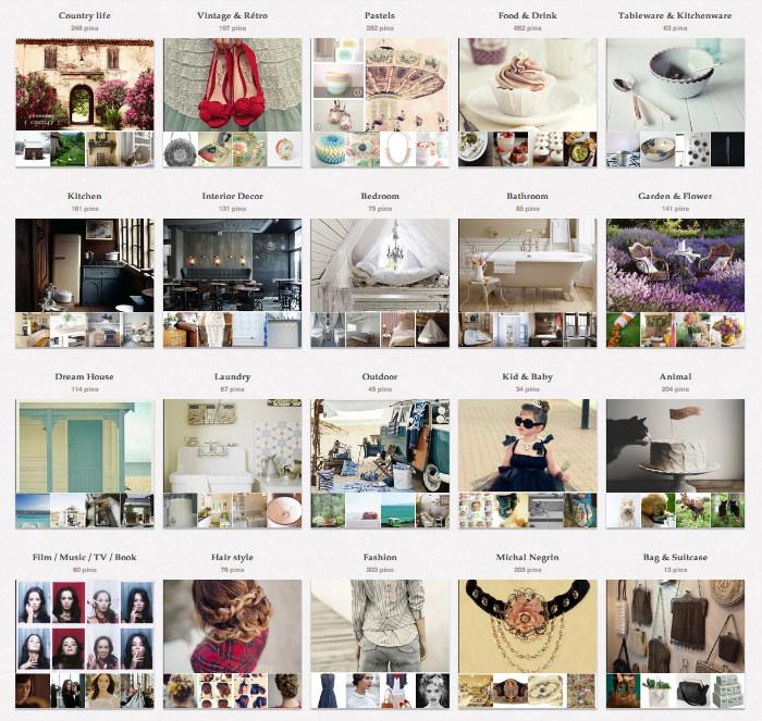 Pinterest2013