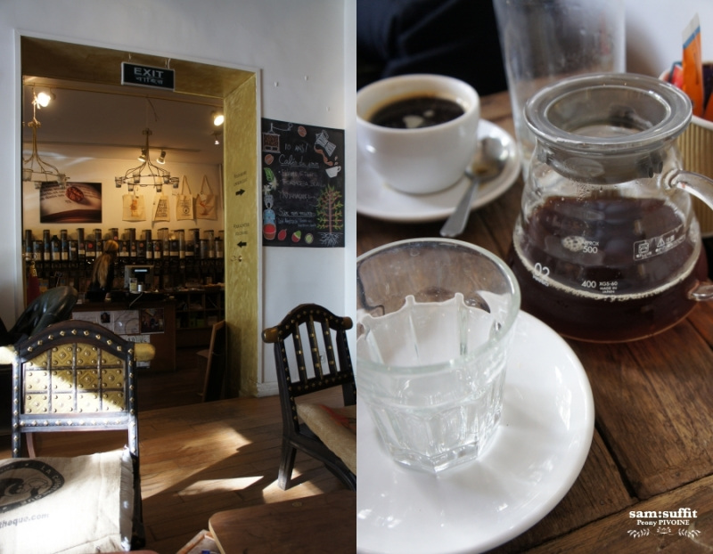 cafeotheque