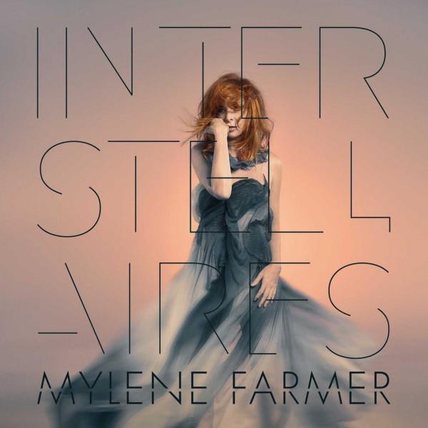 Mylène FARMER / interstellaires