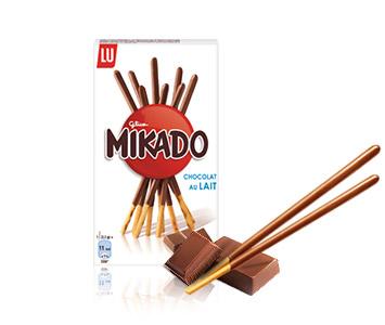 フランス版ポッキーMikado