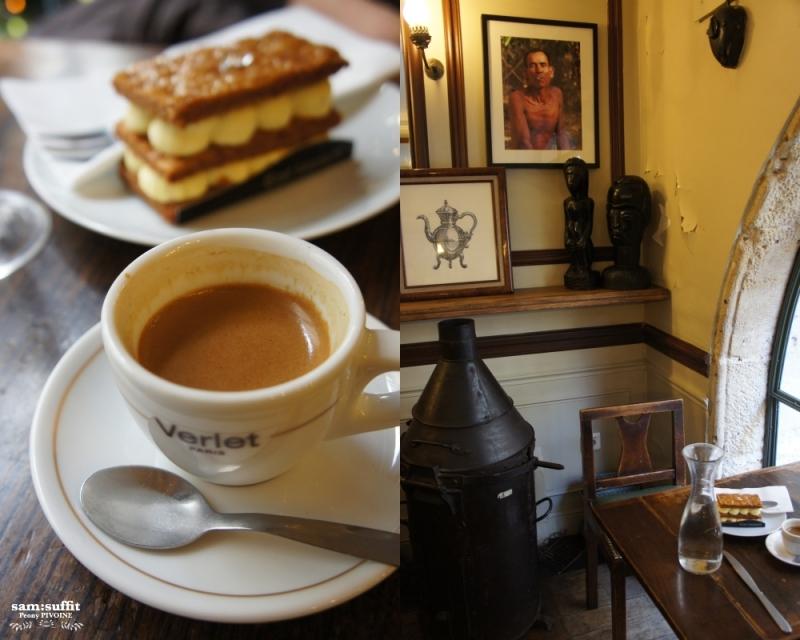 Cafés Verlet