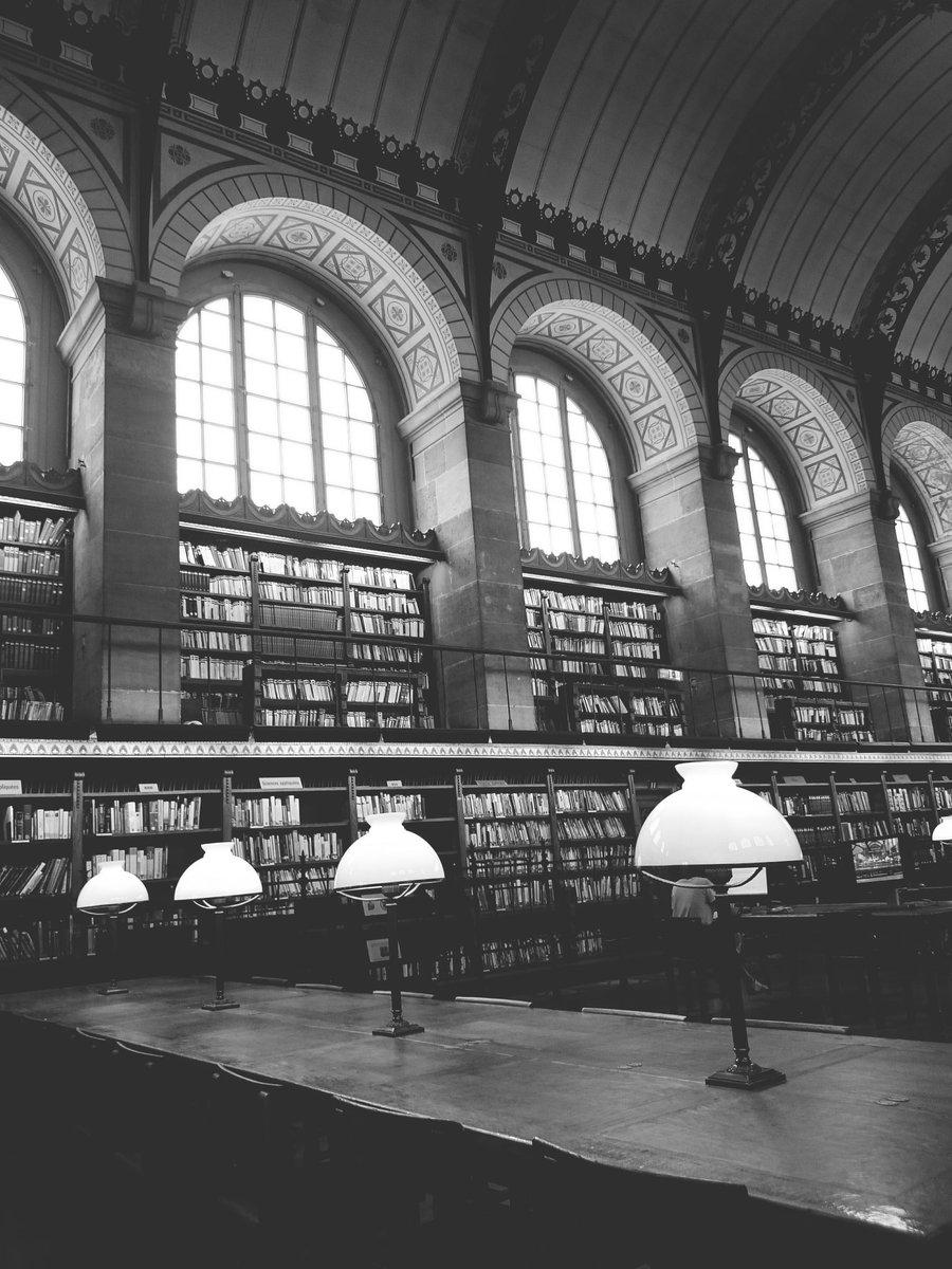 パリの素敵な図書館からマイホーム物件見学、仏語に苦しむまで【日々諸々】